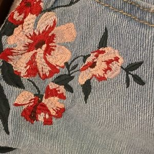 PacSun Skirts - Pacsun Jean Skirt